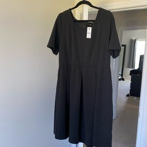 NWT Lane Bryant dress